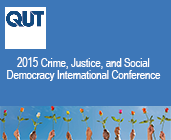 3rd International Conference for Crime, Justice, and Social Democracy