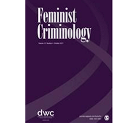 Feminist Criminology Best Article of the Year Awards